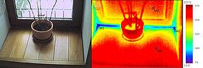 Тепловизионное обследование | Фото№18